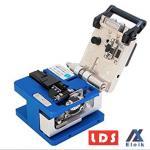Clivador de fibra óptica de alta precisão